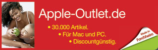 apple-outlet online shop